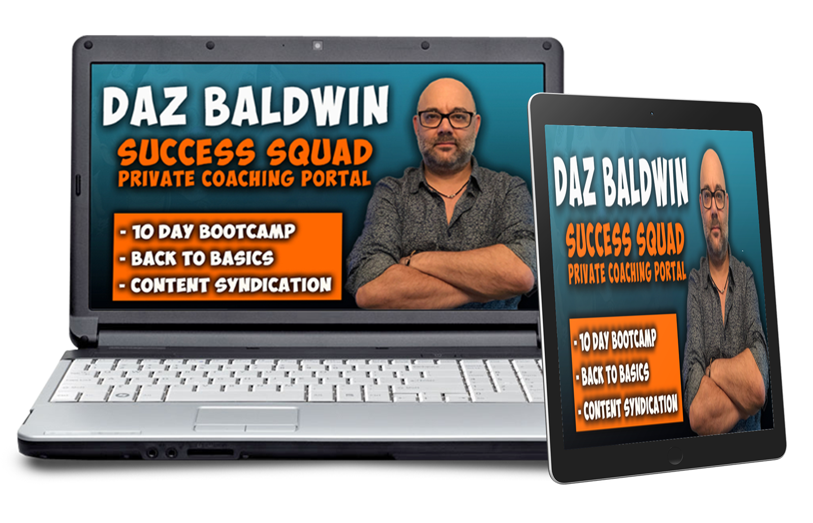 Success Squad Private Coaching Portal